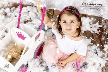 Śnieżynka Ania